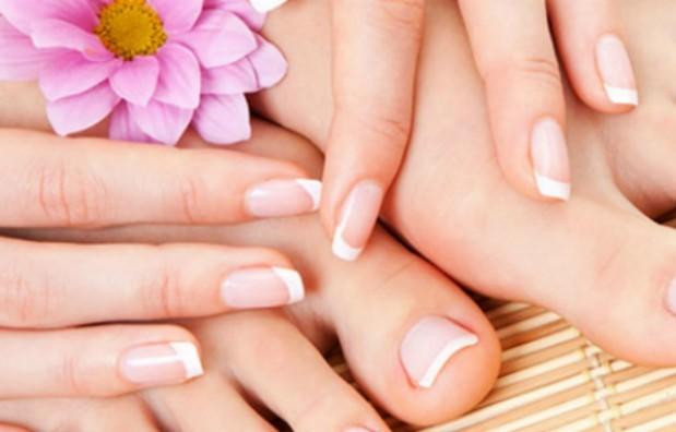 Восстановление ногтей после процедуры наращивания