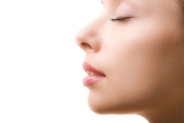 Исправляем форму носа и ушей
