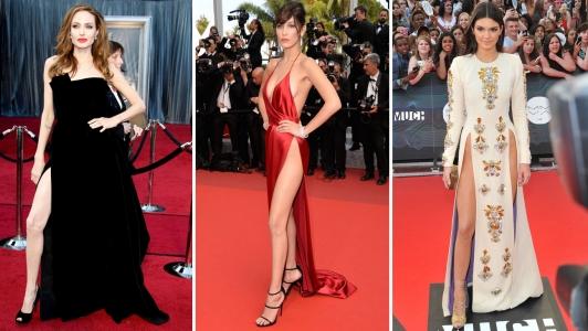 Голливудские ноги — новый тренд в пластике