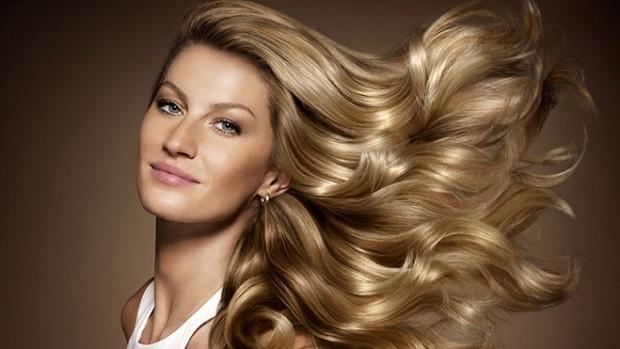 Ботокс придает волосам гладкость и шелковистость