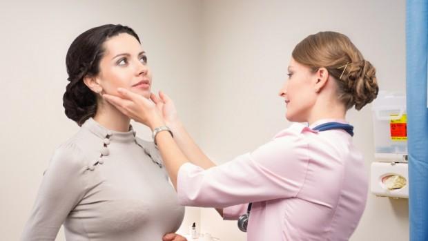 Биопсия лимфоузла – показания, противопоказания и суть процедуры
