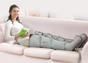 Лимфодренажный аппарат