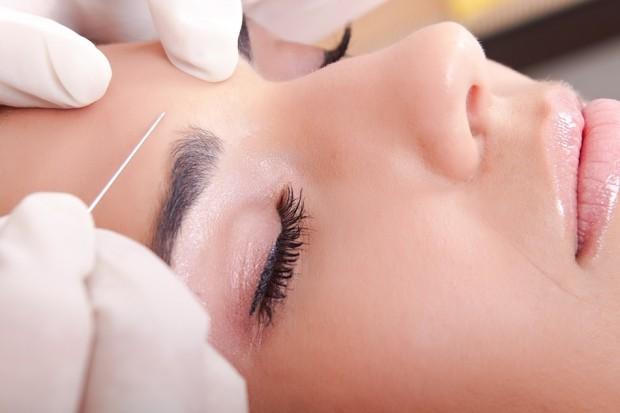 Новейший препарат в косметологии ботулинотоксин