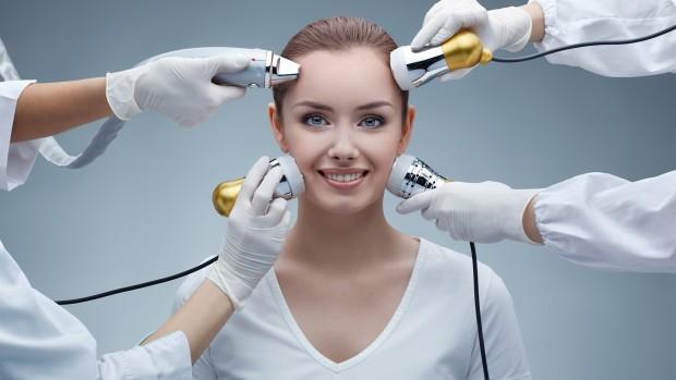 Преимущества использования аппаратных методик в косметологии