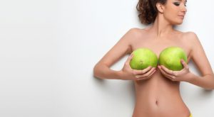 Пластика груди у квалифицированного специалиста