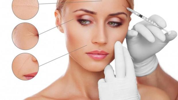 Ботулинотерапия позволяет избавиться от морщин и улучшить эластичность кожи