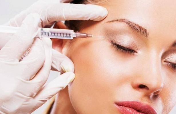 Инъекции ботокса против мигрени
