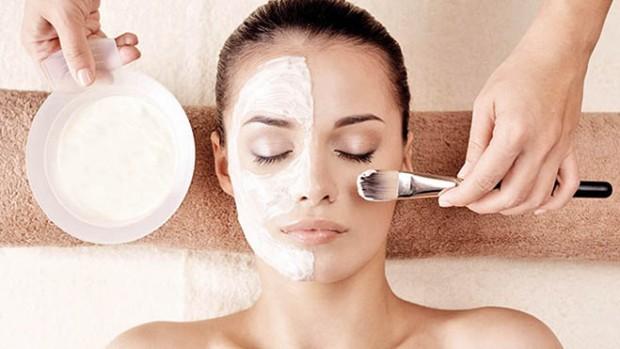 Косметологические процедуры помогают нормализовать кислотно-щелочной баланс кожи