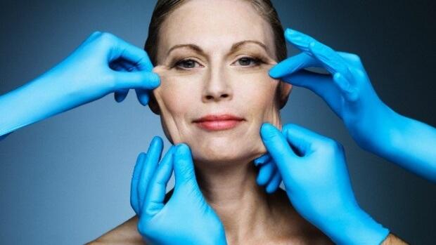 Пластика лица обеспечит прекрасный внешний вид в любом возрасте