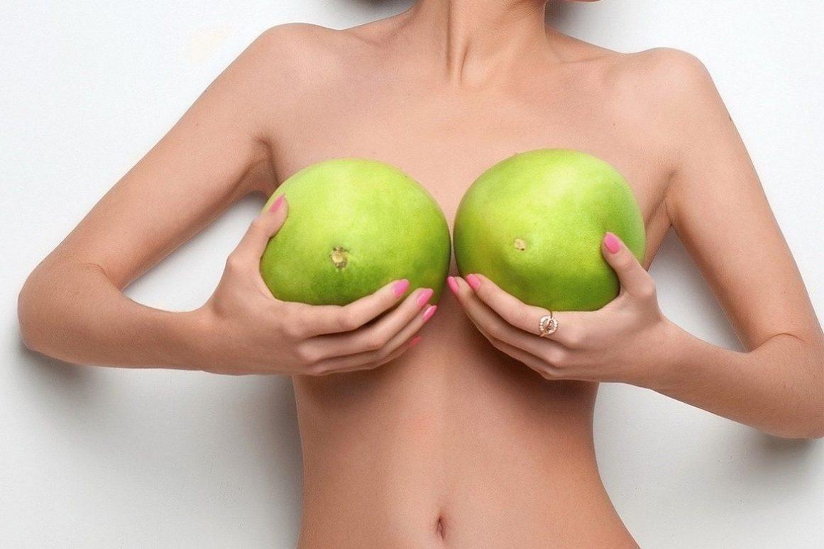 Женская грудь. Возвращение совершенства