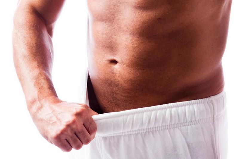 Огромный размер мужского пениса, врачи считают патологией