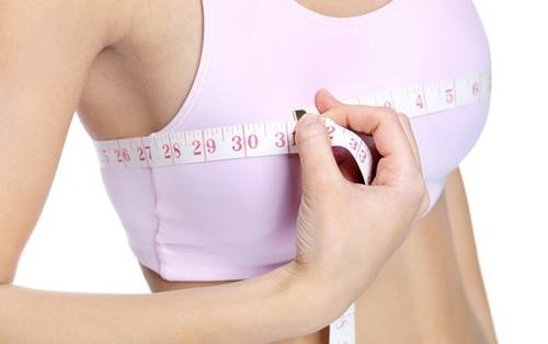Редукционная маммопластика груди