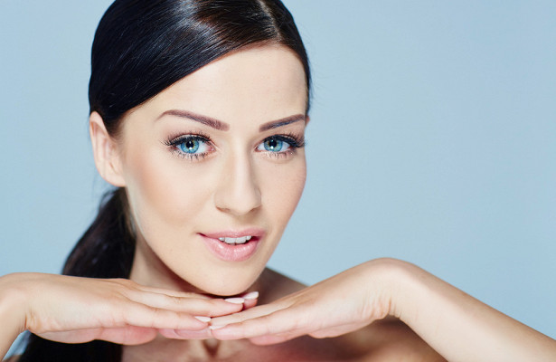 Секреты подтянутой кожи лица