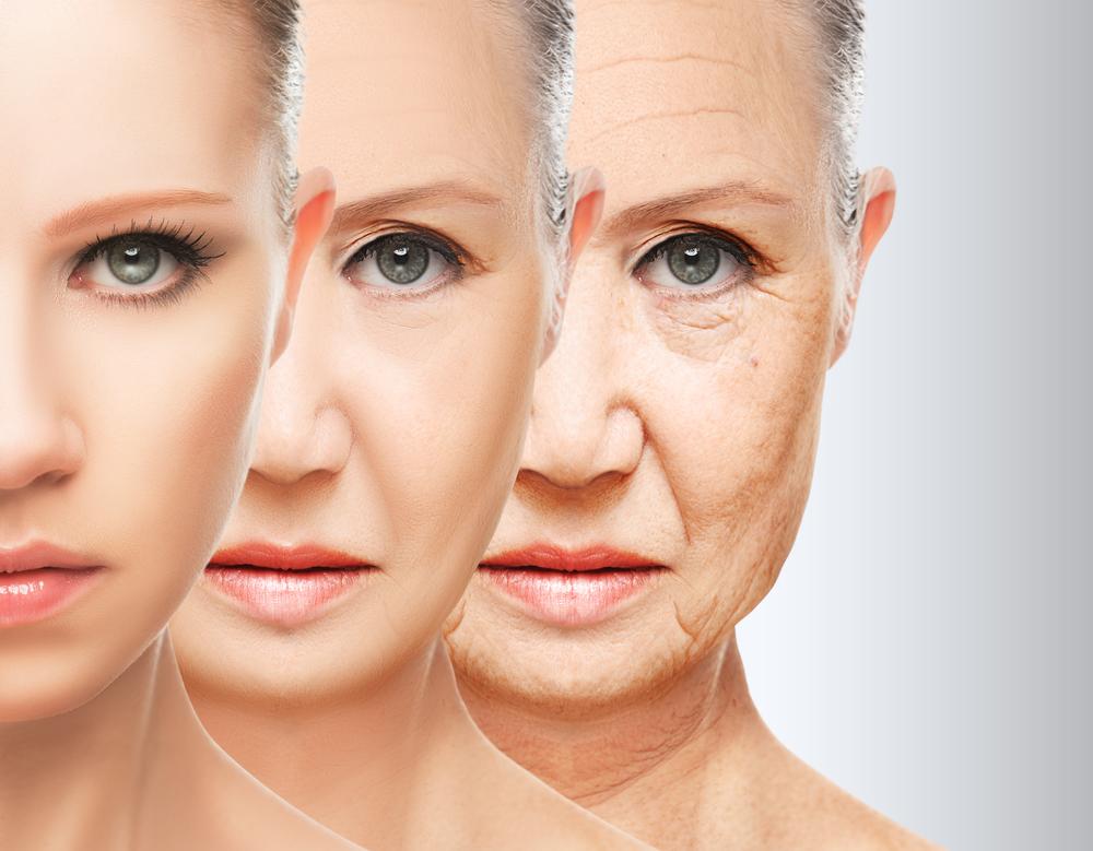 Как бороться с преждевременным старением кожи? Советы от Ив Роше