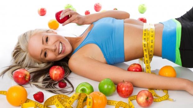 Основные принципы правильного фитнес питания