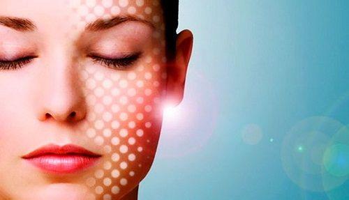 Омоложение кожи лица: лазерная пластика