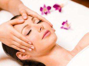 Массаж лица: здоровье и уход за кожей