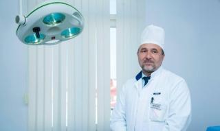 В Салехарде хирурги внедрили пластические операции послеродовых осложнений