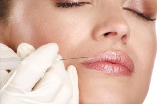 Средства для омоложения кожи: ботокс