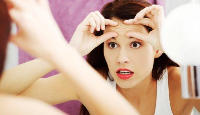 10 главных причин морщин на лице, не связанных со старением