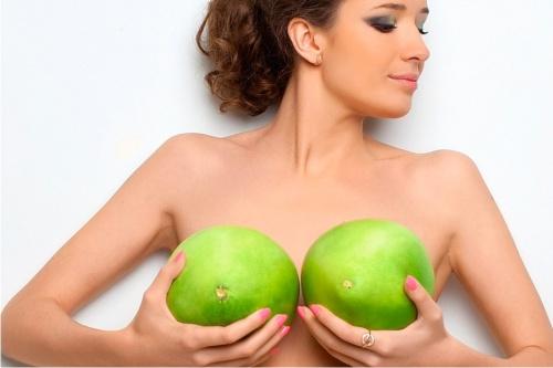 Женщины назвали свой идеальный размер груди — исследование
