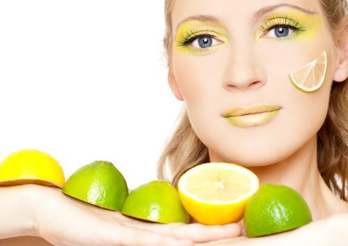 6 полезных свойств лимона для домашней косметологии
