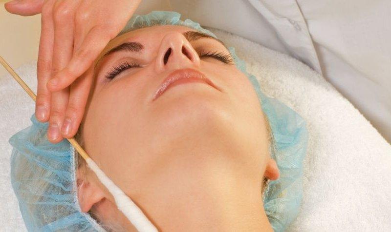 Криомассаж жидким азотом. Особенности процедуры, достоинства и недостатки