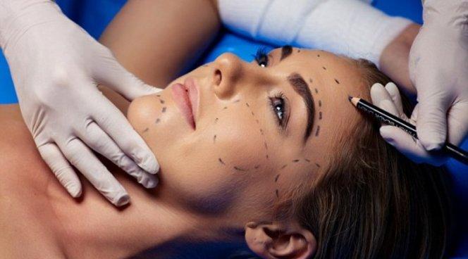 Британцы отказываются от пластической хиурургии