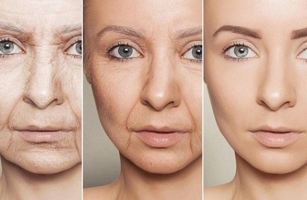 5 привычек, провоцирующих раннее старение