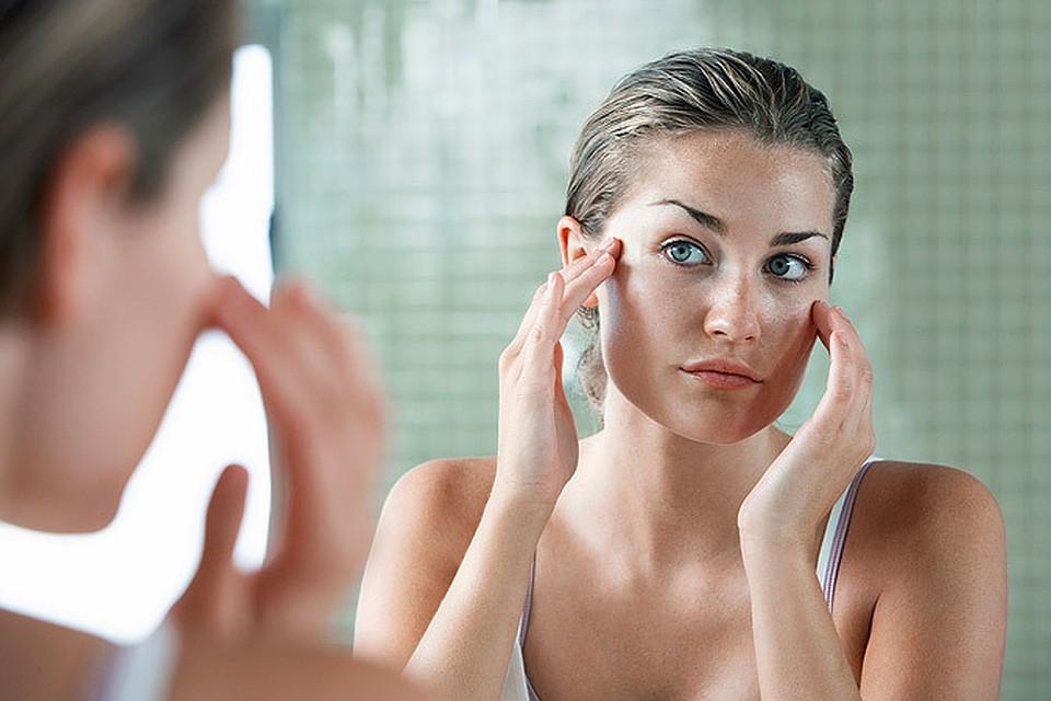 Врачи перечислили действия, позволяющие вернуть упругость кожи