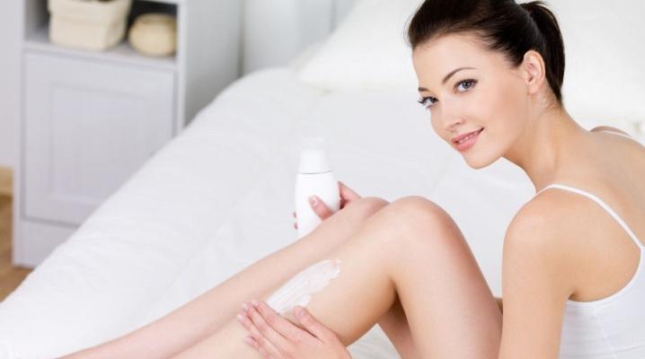 Бархатная и гладенькая кожа: как выбрать молочко для тела