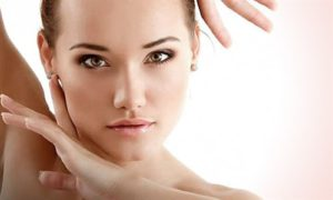 Водяные знаки или о том, как продлить молодость кожи