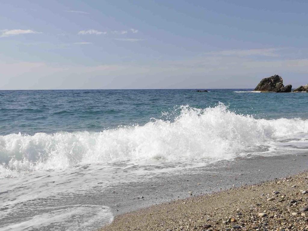 Морское купание может заменить посещение салона красоты — косметолог