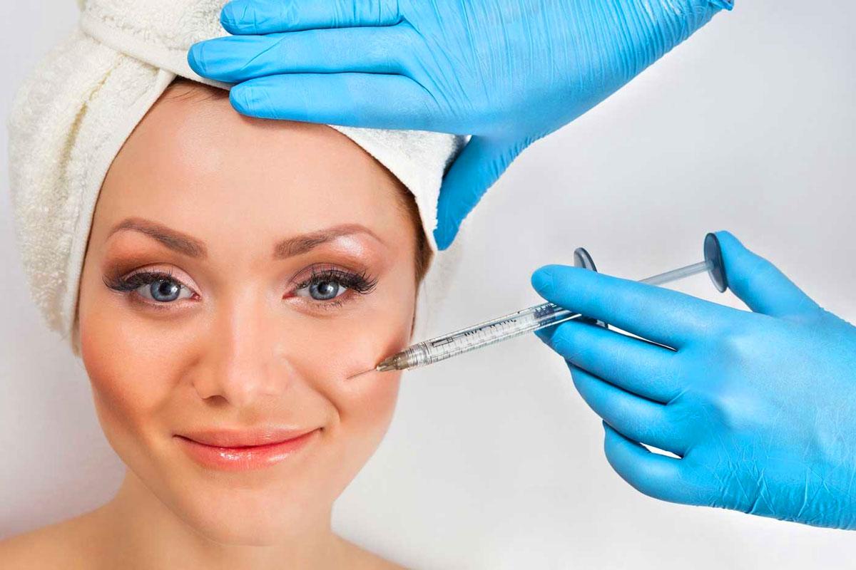 Процедуры для молодости: мезотерапия