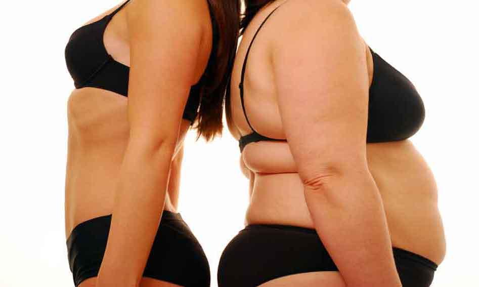 Как убрать жировые отложения навсегда