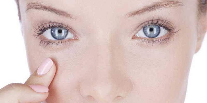 5 советов, которые позволят навсегда забыть о темных кругах под глазами