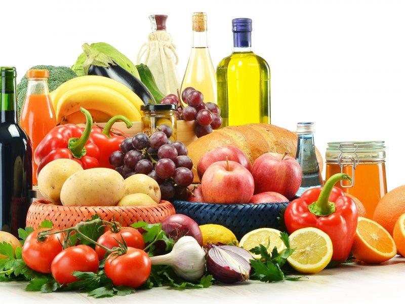 Еда, которая поможет сохранить молодость кожи