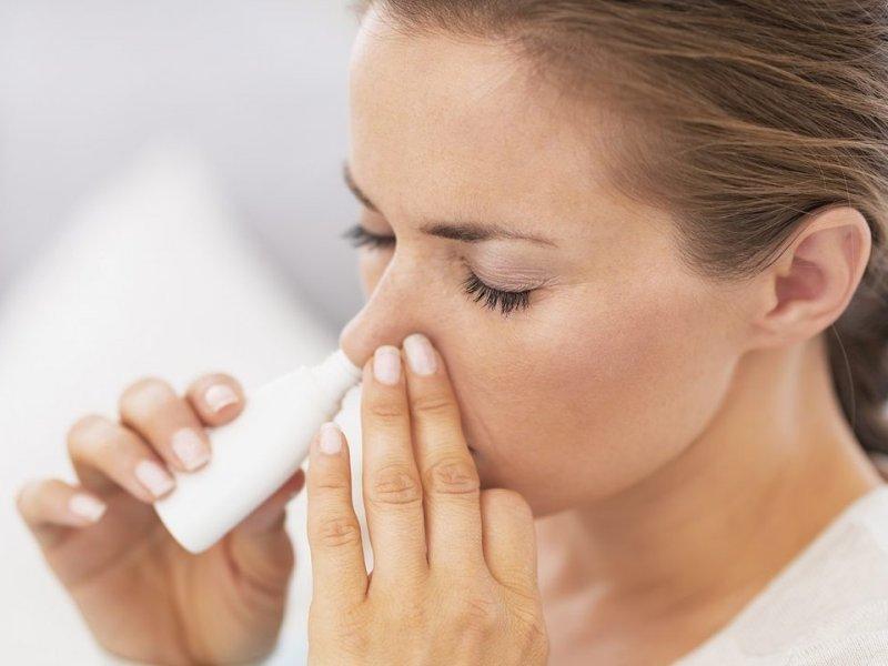 Спрей для носа поможет худеть лучше хирургических операций
