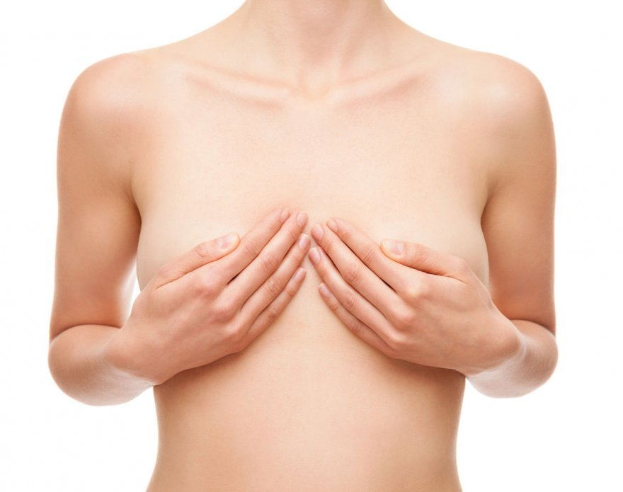 Маммопластика — увеличение груди и не только