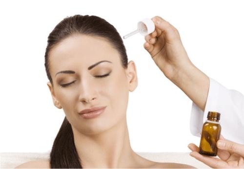 Репейное масло — лечебные свойства против выпадения волос