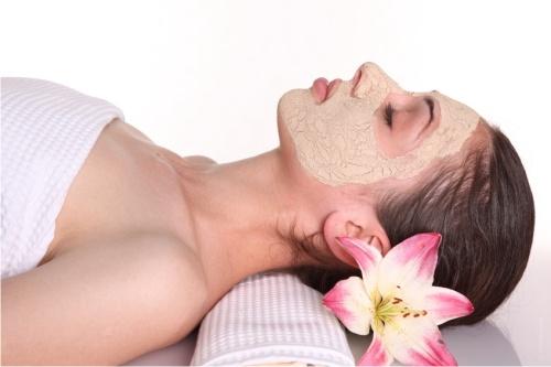 4 маски для всех типов кожи лица