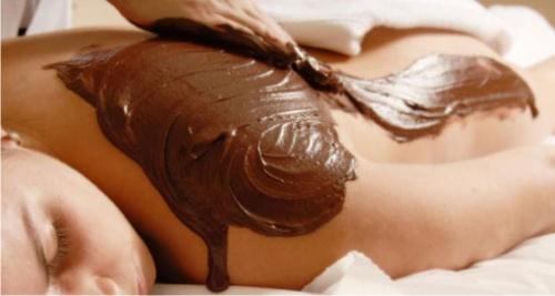 Шоколадные обертывания — польза и противопоказания