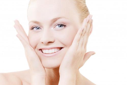 5 правил антивозрастного ухода за кожей