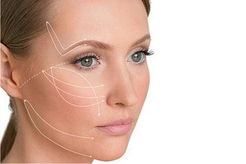 Мезонити — процедура для подтяжки и омоложения лица