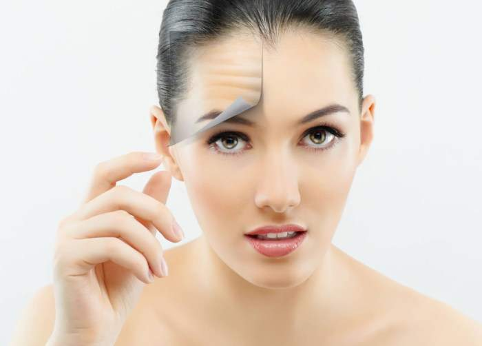 Ученые назвали главные факторы быстрого старения кожи