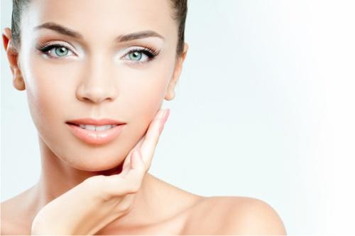 Процедура для красивой кожи лица — микродермабразия