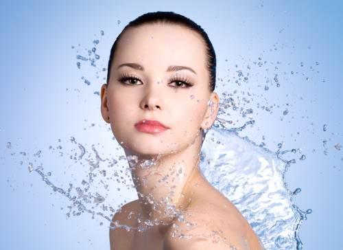 Как ухаживать за собой при помощи воды