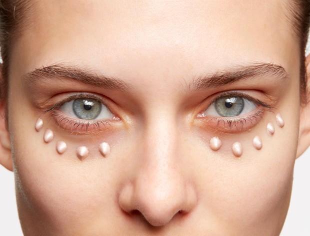 Методы борьбы с темными кругами под глазами