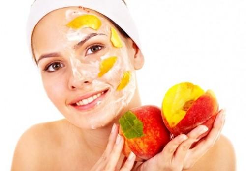 Секреты красоты — маски для лица из овощей и фруктов