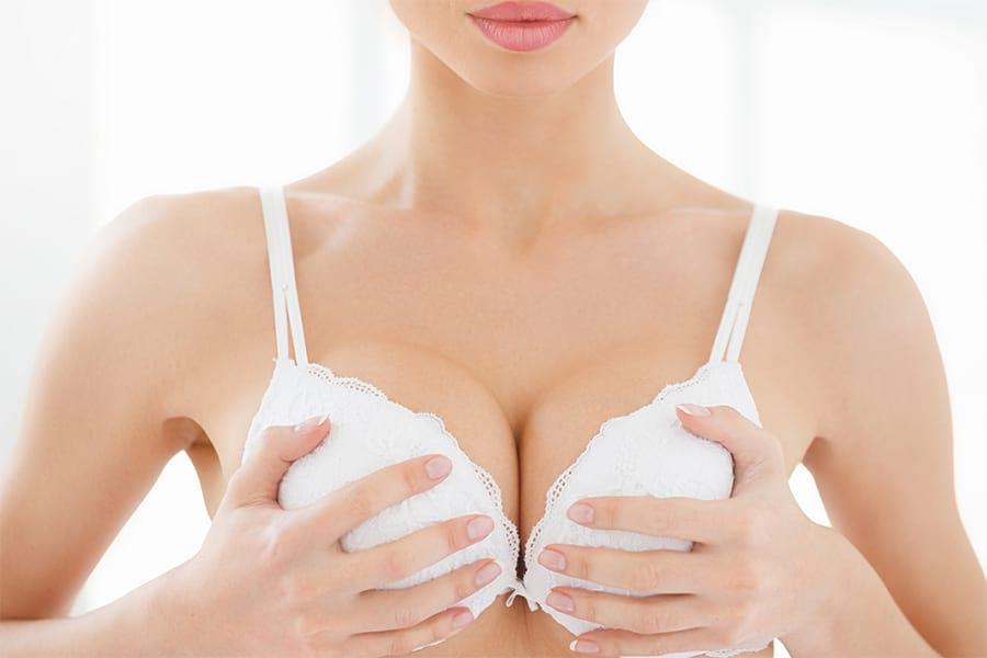 Процедура мастопексии